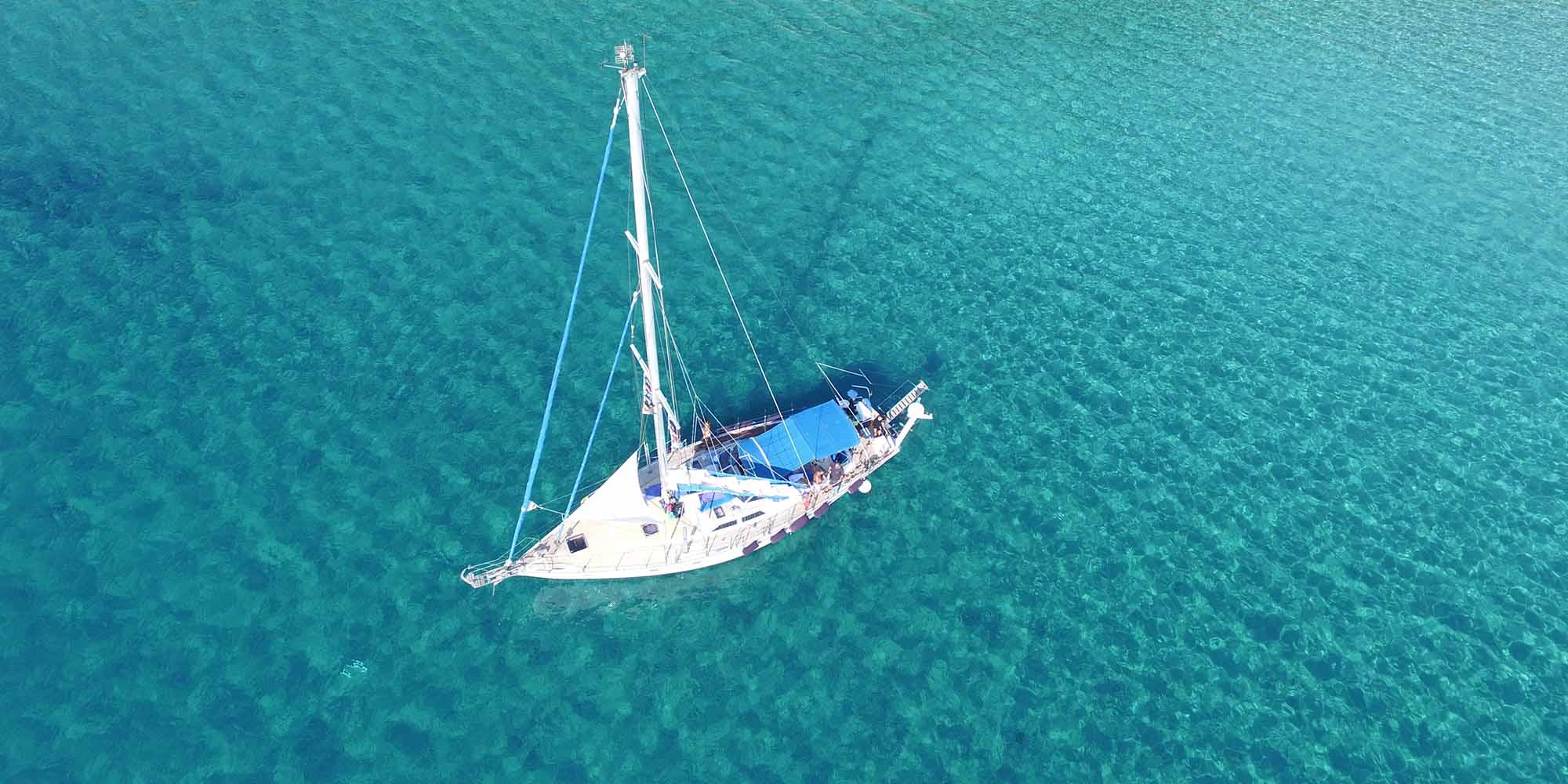 SEAthens day sailing tours