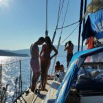 Athens sunset cruises - SEAthens