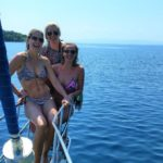 Athens sailing tours